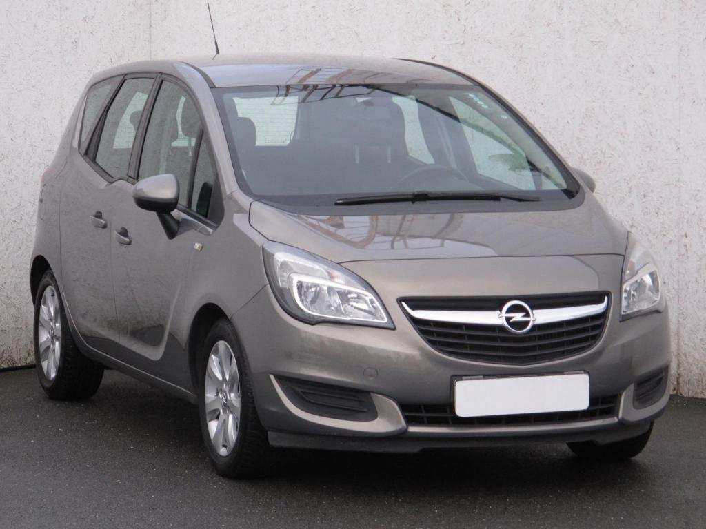 74 Best Opel Meriva 2020 Price