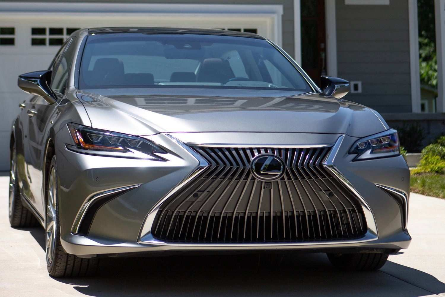 74 New 2019 Lexus Cars Review