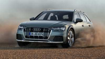 74 New Audi A6 2020 Images
