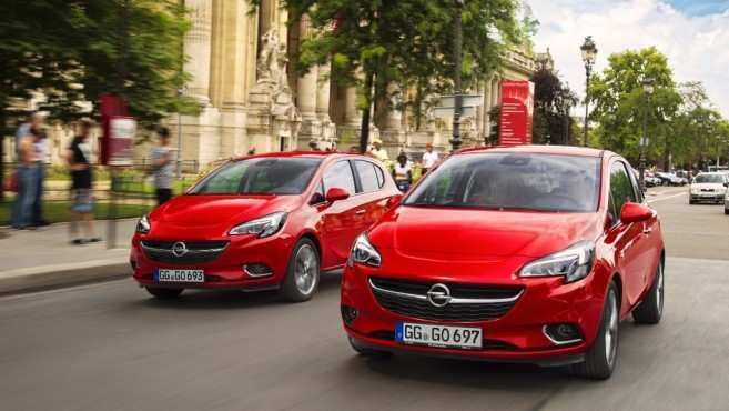 74 New Opel Onstar 2020 Spesification