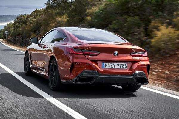 74 The 2019 Bmw 8 Series Review New Model And Performance