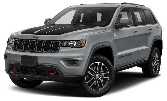 74 The 2019 Jeep Laredo Redesign And Concept