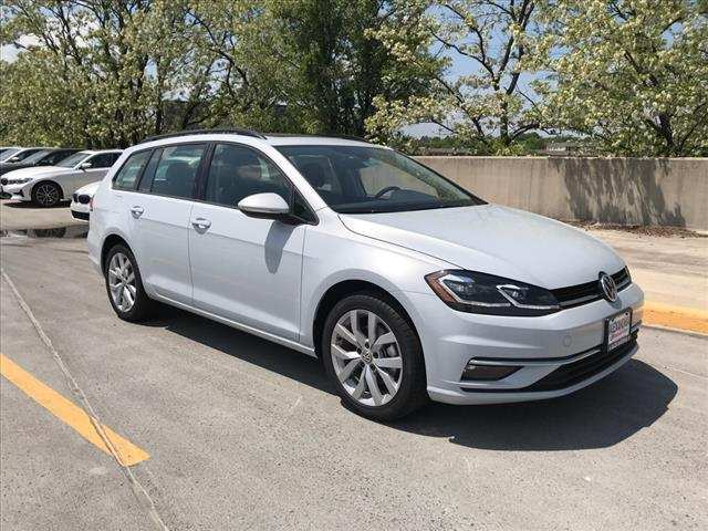 74 The 2019 Vw Sportwagen New Review