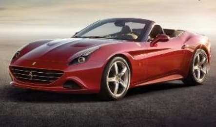 74 The Best 2019 Ferrari California Price Price