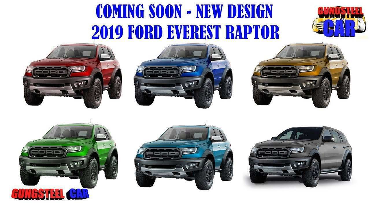 74 The Best 2019 Ford Colors History