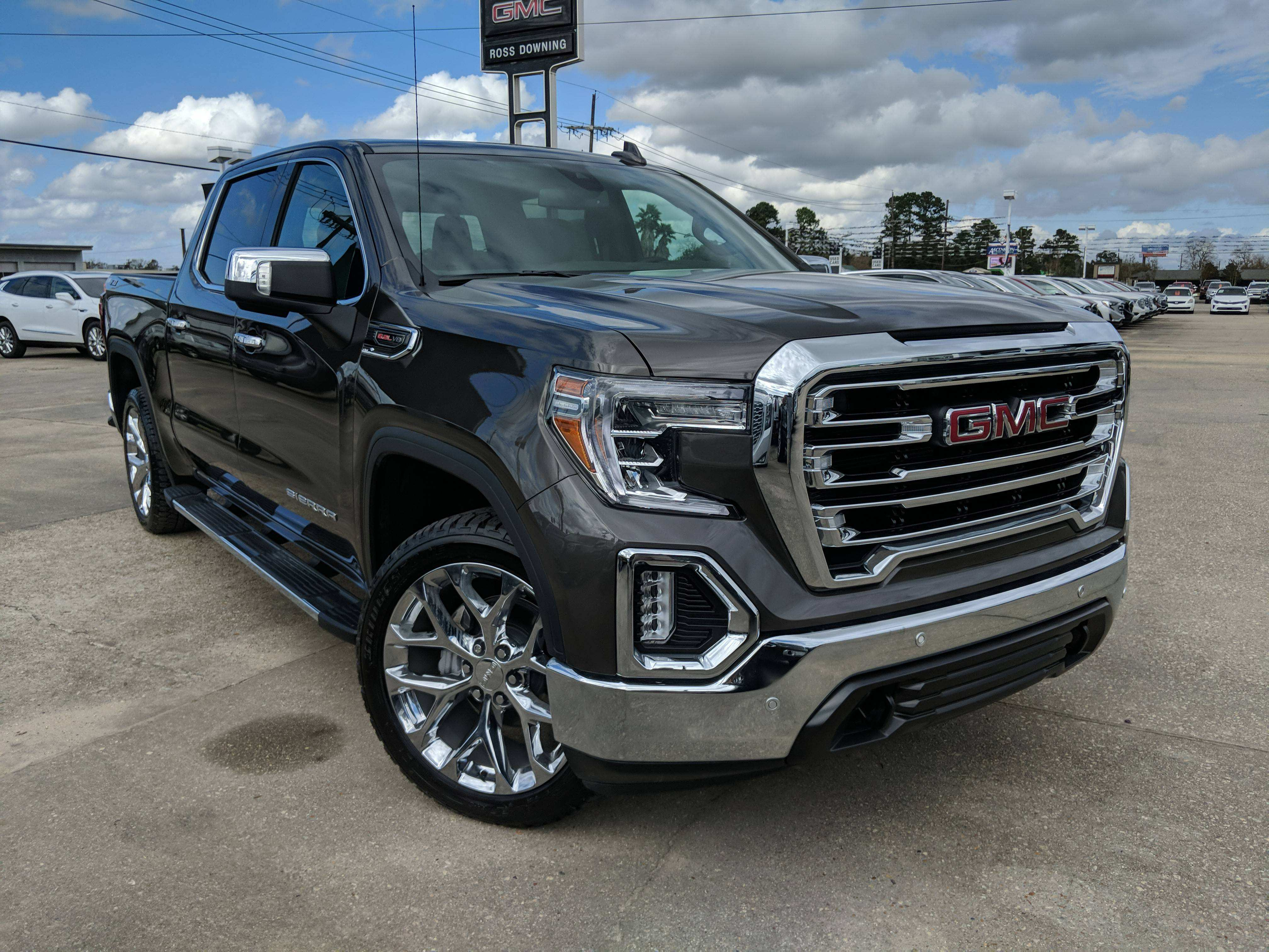 74 The Best 2019 Gmc For Sale Spy Shoot