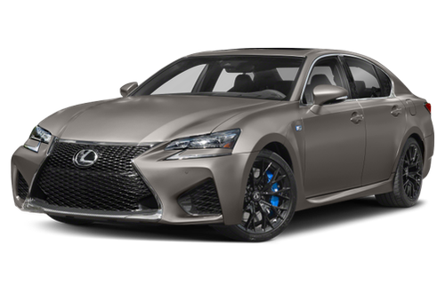 74 The Best 2019 Lexus Gs F Sport New Model And Performance