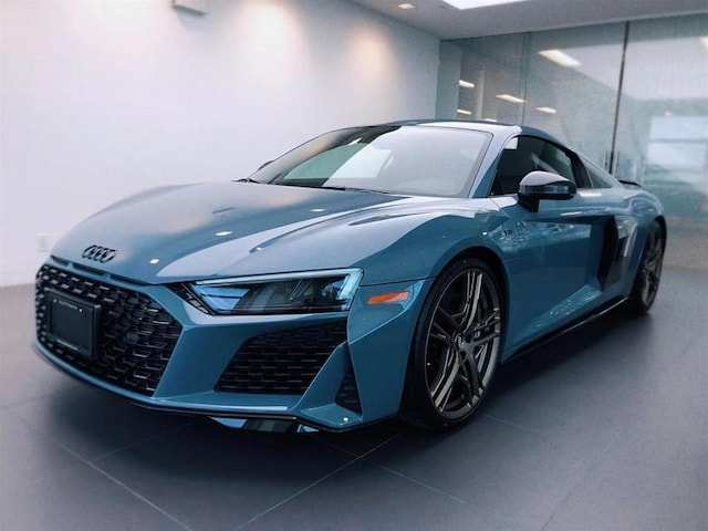 74 The Best 2020 Audi R8 For Sale Concept