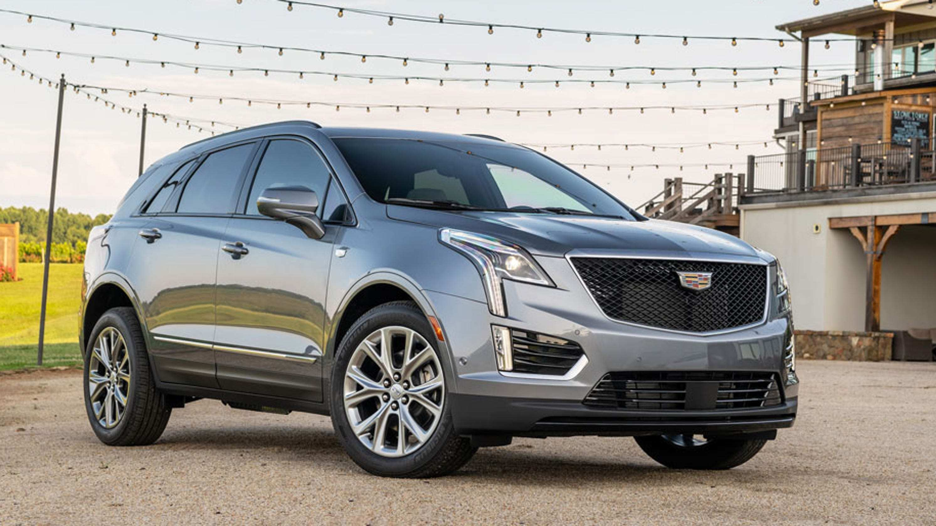 74 The Best 2020 Cadillac Xt5 Pictures Specs And Review