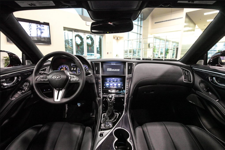 74 The Best 2020 Infiniti Interior Spesification