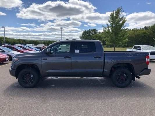 74 The Best 2020 Toyota Tundra Trd Pro New Concept