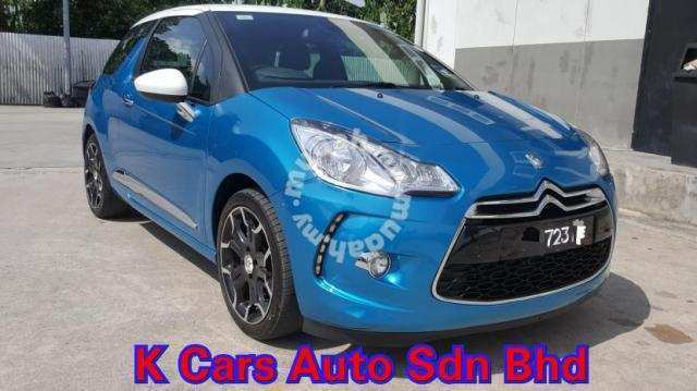74 The Best Citroen Ds3 2020 Redesign And Concept