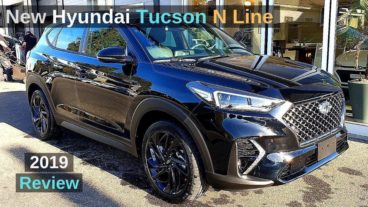 74 The Best Hyundai Tucson N Line 2020 Price Design And Review