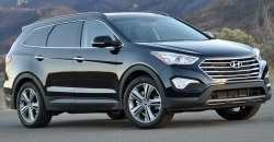 74 The Hyundai Grand Santa Fe 2020 Ratings