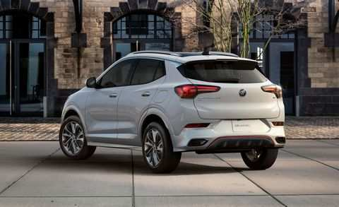 74 The New Buick Suv For 2020 Images