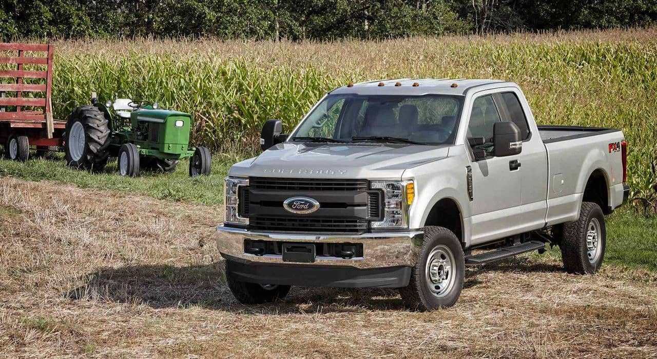 75 A 2019 Ford Hd Specs And Review