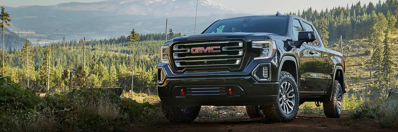75 A 2019 Gmc Horsepower Pictures
