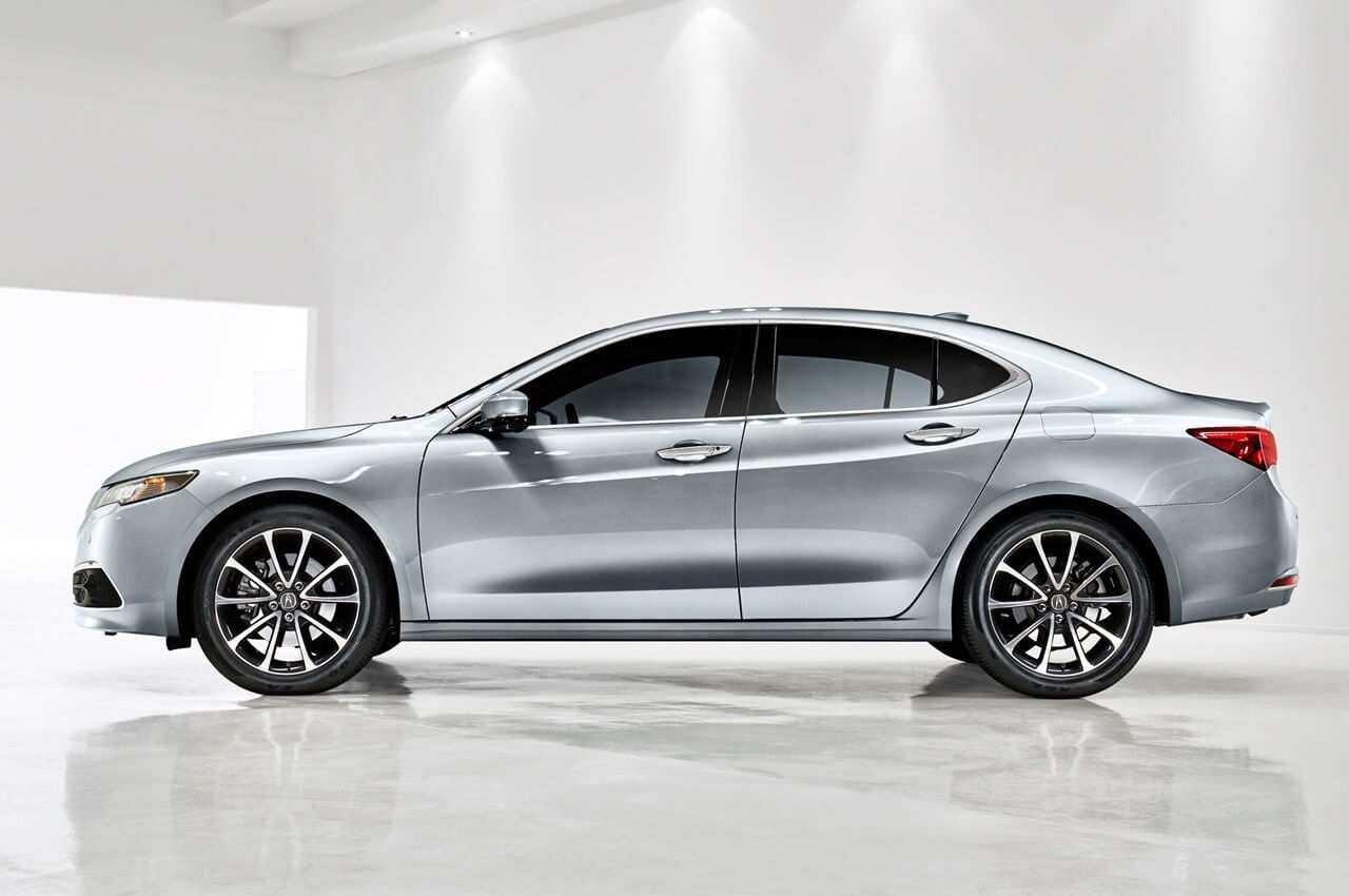 75 A 2020 Acura Tlx Release Date Review And Release Date
