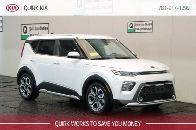 75 A 2020 Kia Soul X Line Redesign And Review