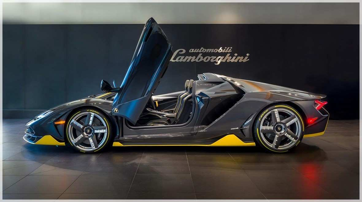 75 A 2020 Lamborghini Price Redesign And Concept