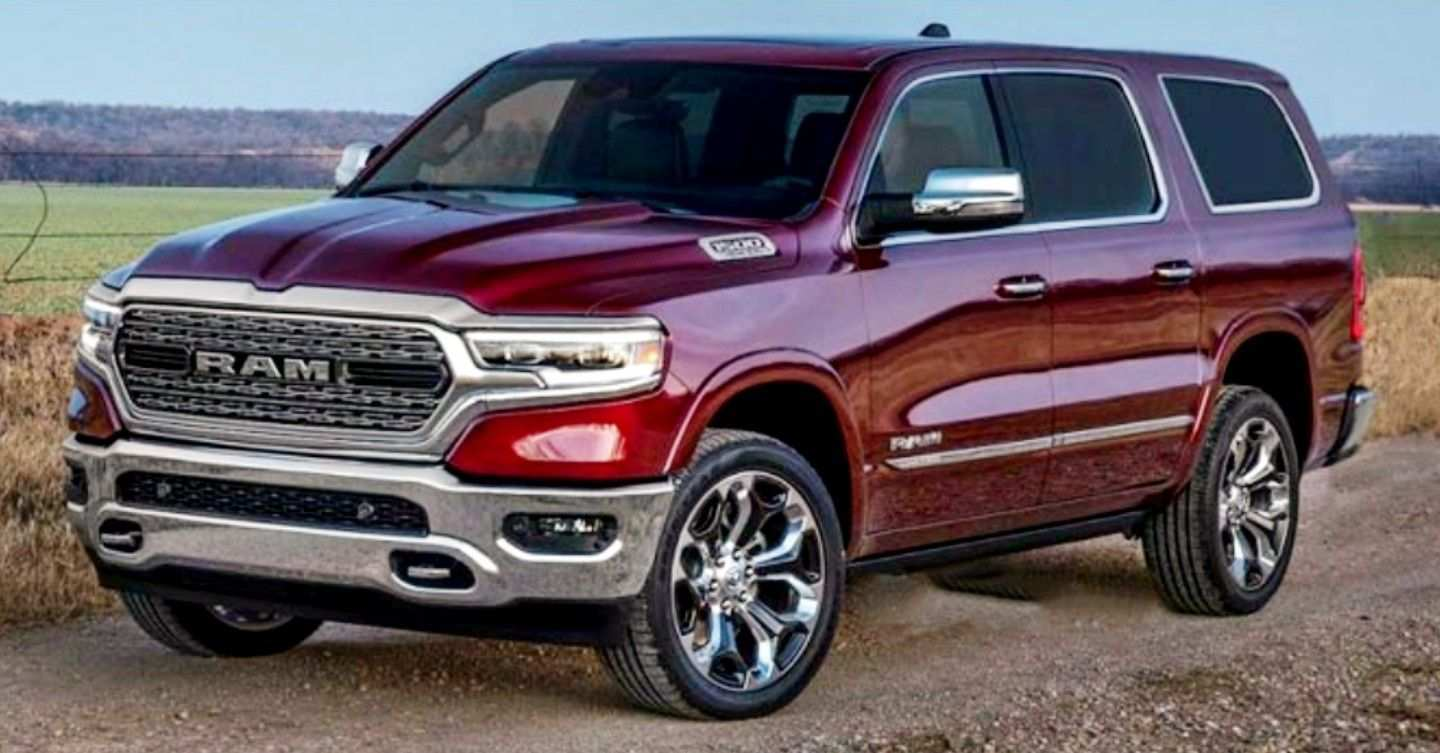 75 A Dodge Ramcharger 2020 Price