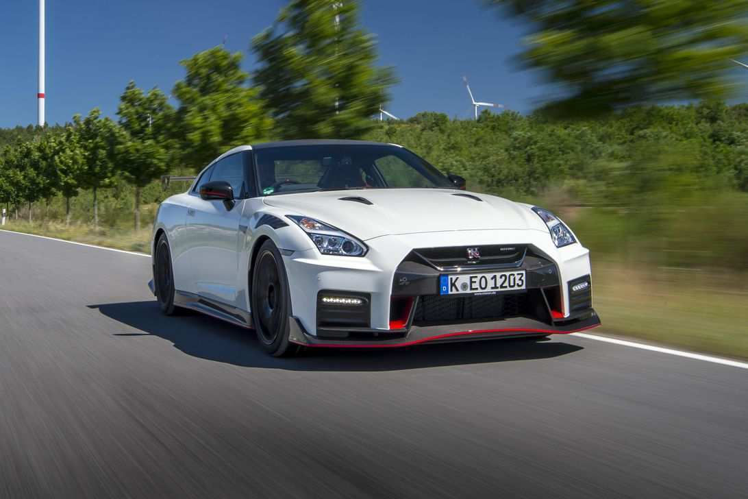 75 A Nissan Gtr 2020 Pricing