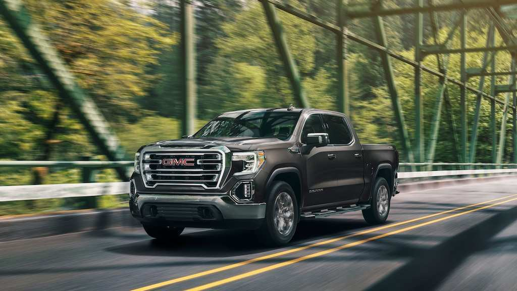 75 All New 2019 Gmc Engine Options Specs