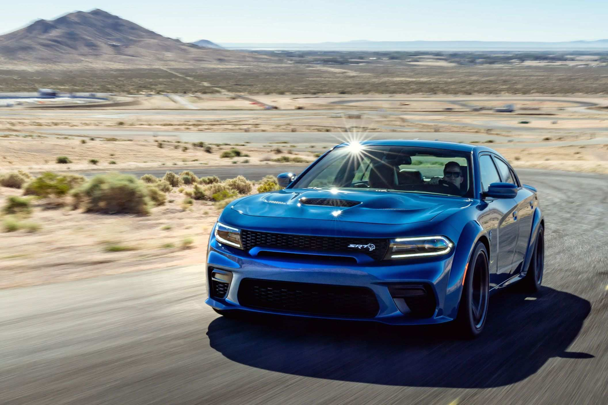 75 All New 2020 Dodge Charger Srt Price Design And Review
