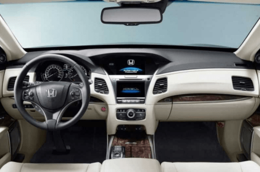 75 All New Honda Legend 2020 Overview
