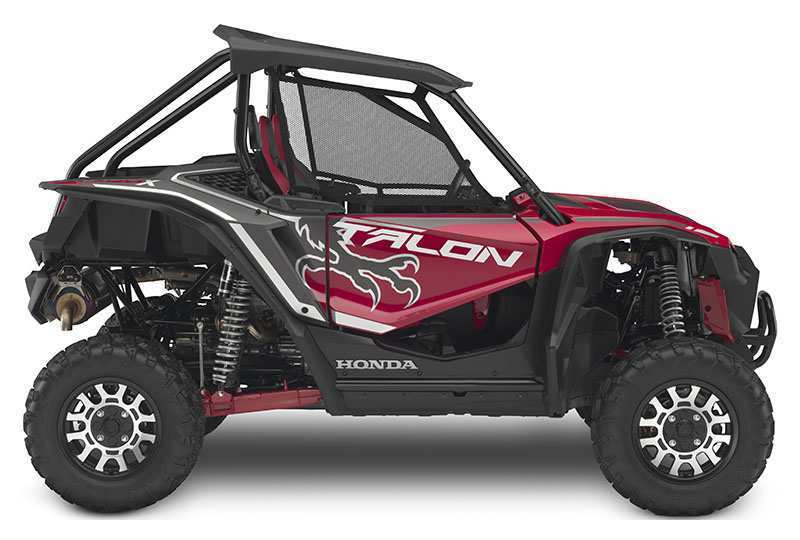 75 Best 2019 Honda Talon Price And Review