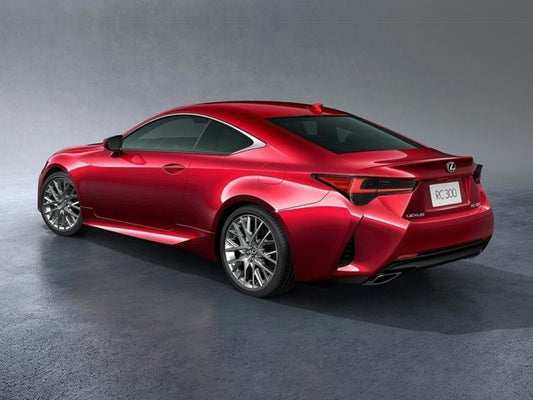 75 Best 2019 Lexus Rc Picture