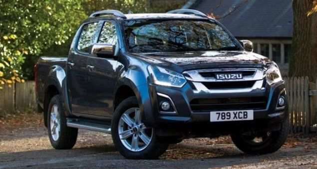 75 Best 2020 Isuzu Review And Release Date