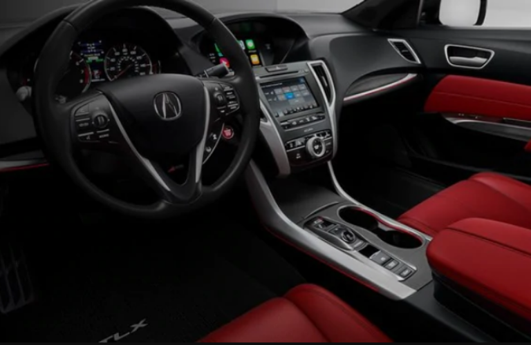 75 Best Acura Tlx A Spec 2020 Redesign