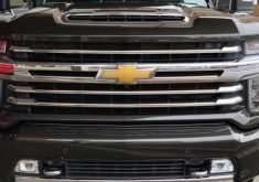 Chevrolet High Country 2020