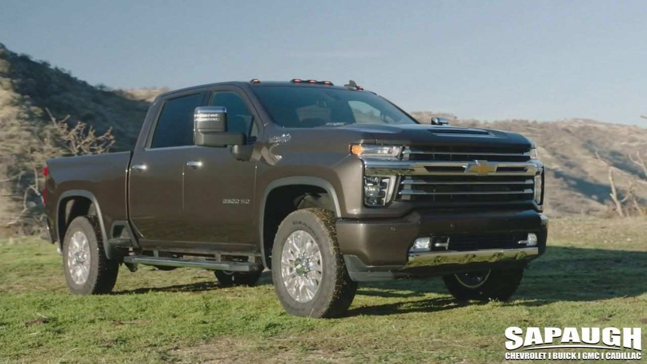 75 Best Chevrolet High Country 2020 Performance