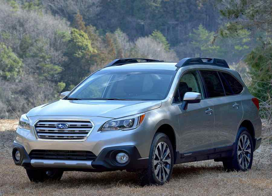 75 New 2019 Subaru Outback Next Generation Review and Release date
