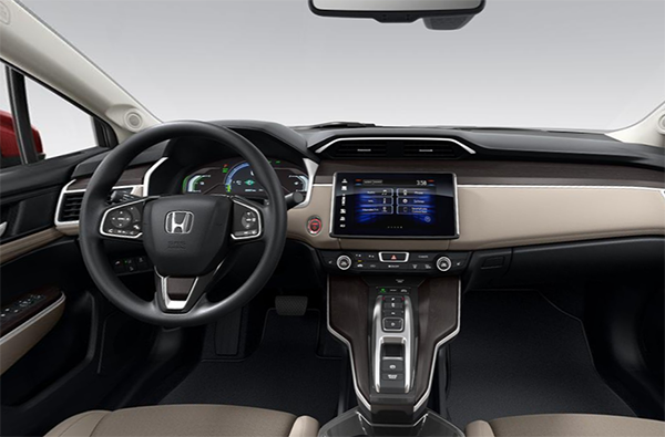 75 New 2020 Honda Clarity Plug In Hybrid Research New