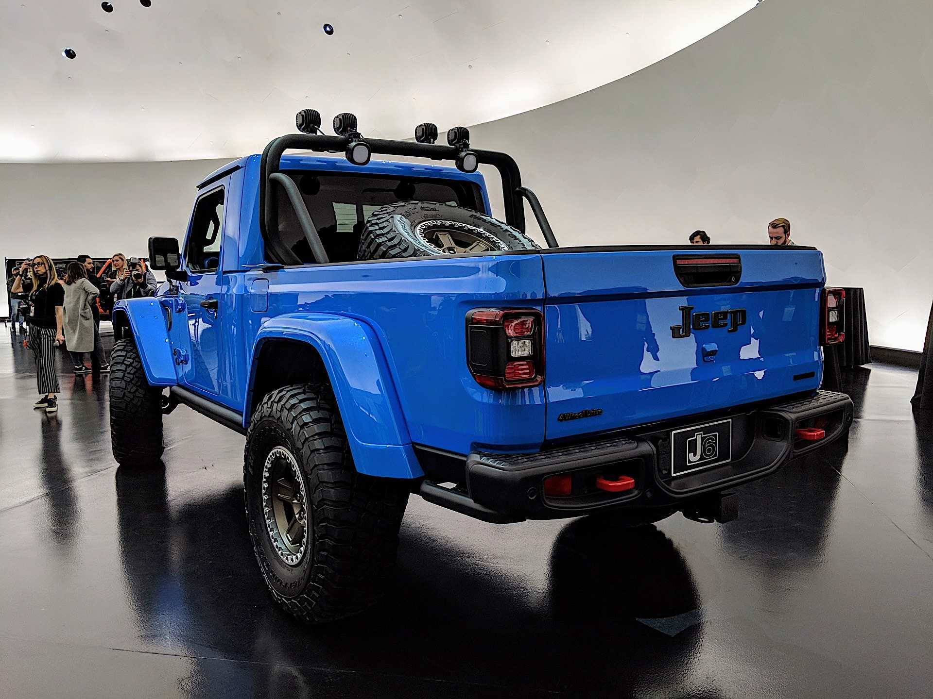 75 New 2020 Jeep Gladiator 2 Door Release Date