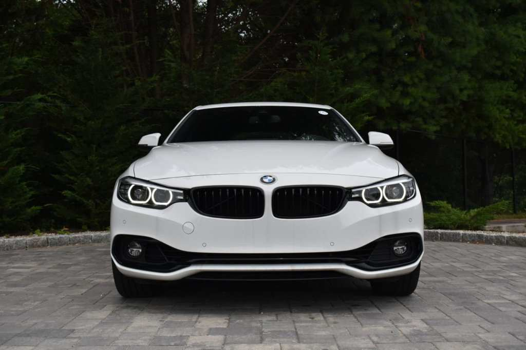 75 New Bmw New 4 Series 2020 New Concept