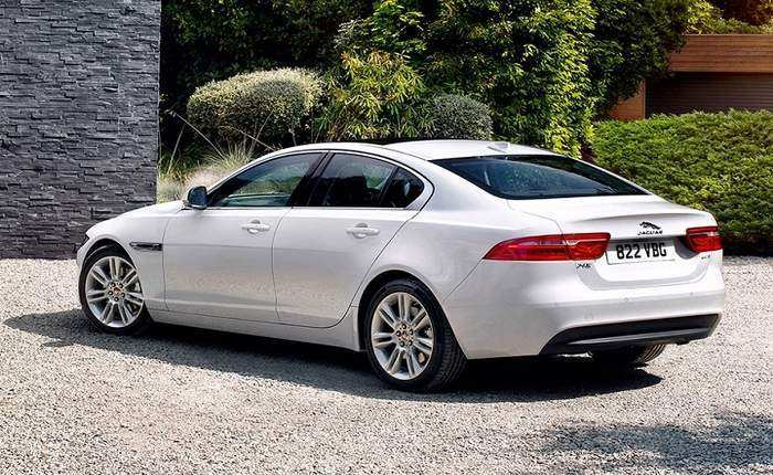 75 New Jaguar Xe 2020 Price In India Review And Release Date