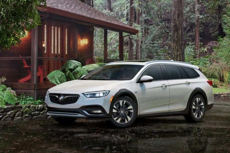 75 The 2019 Buick Lineup New Model And Performance