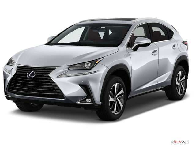 75 The 2019 Lexus 300 Nx Photos