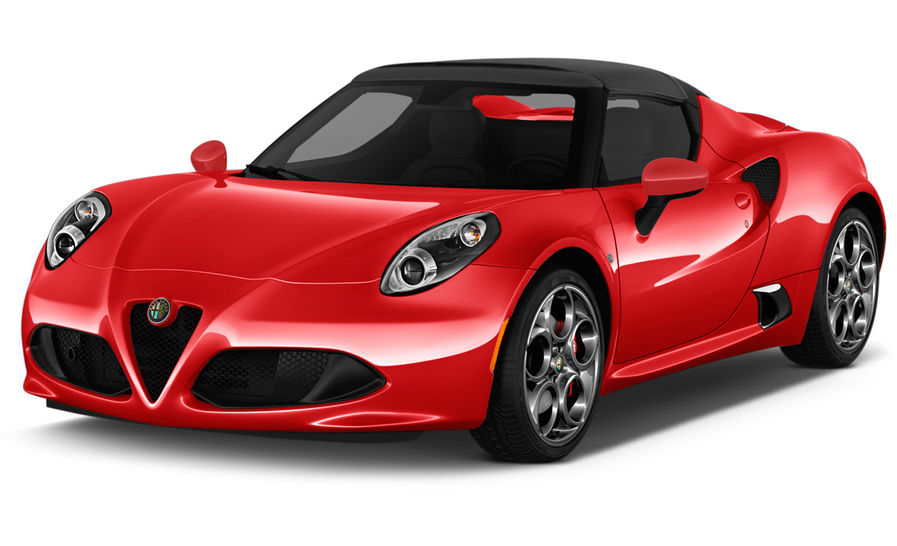 75 The Alfa Spider 2020 New Review