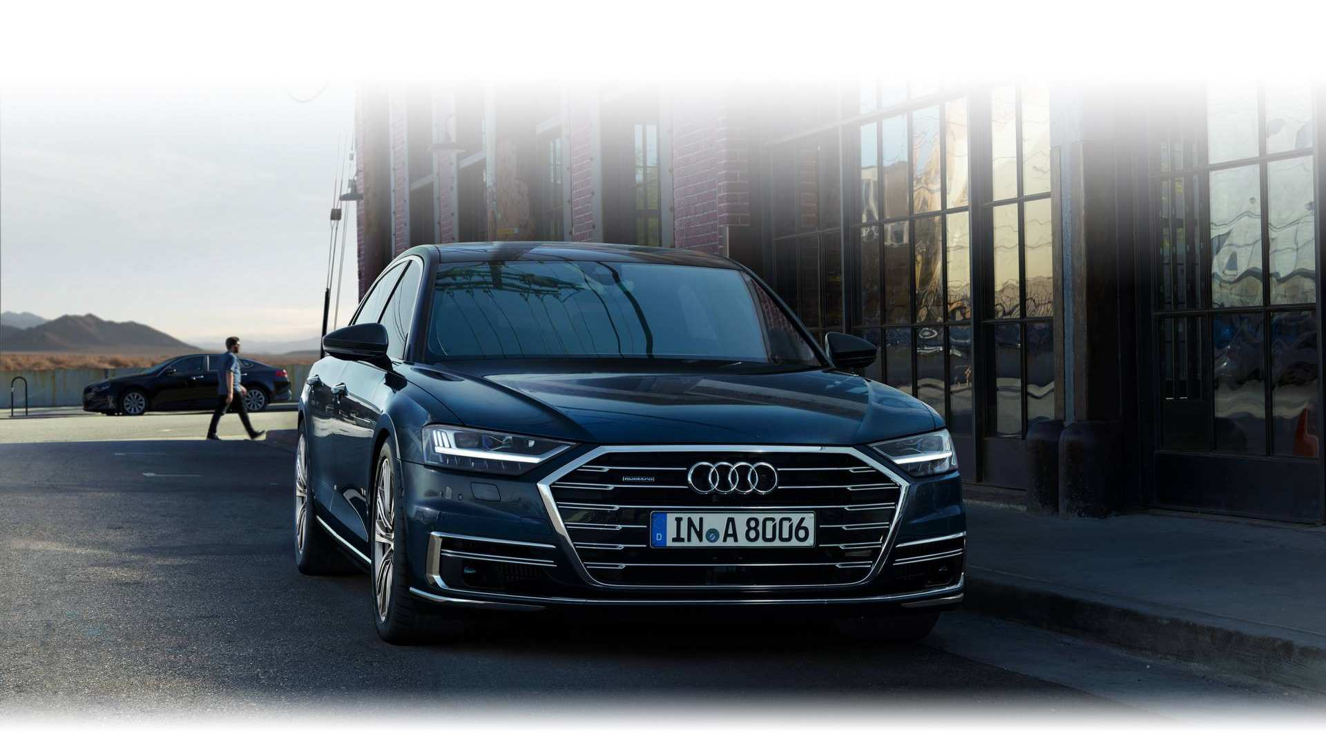 75 The Best 2019 Audi A8 L Exterior And Interior
