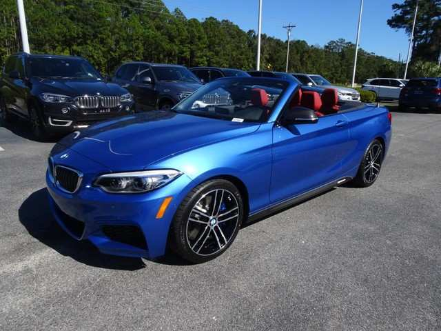 75 The Best 2019 Bmw 2 Series Convertible Configurations