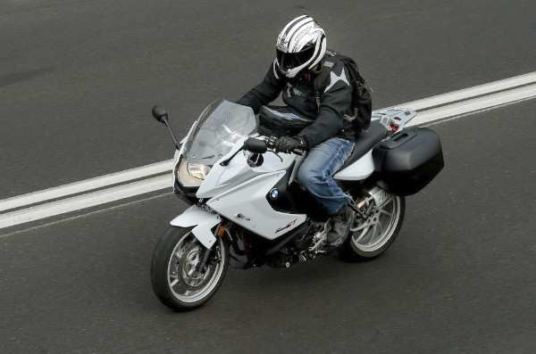 75 The Best 2019 Bmw F800Gt Style