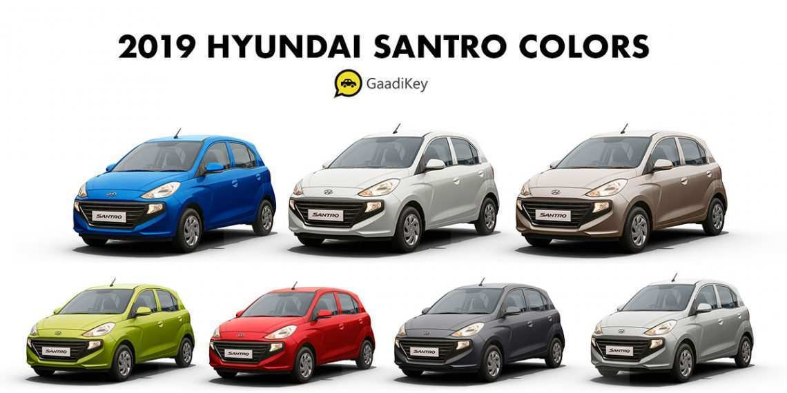 75 The Best 2019 Hyundai Colors Overview