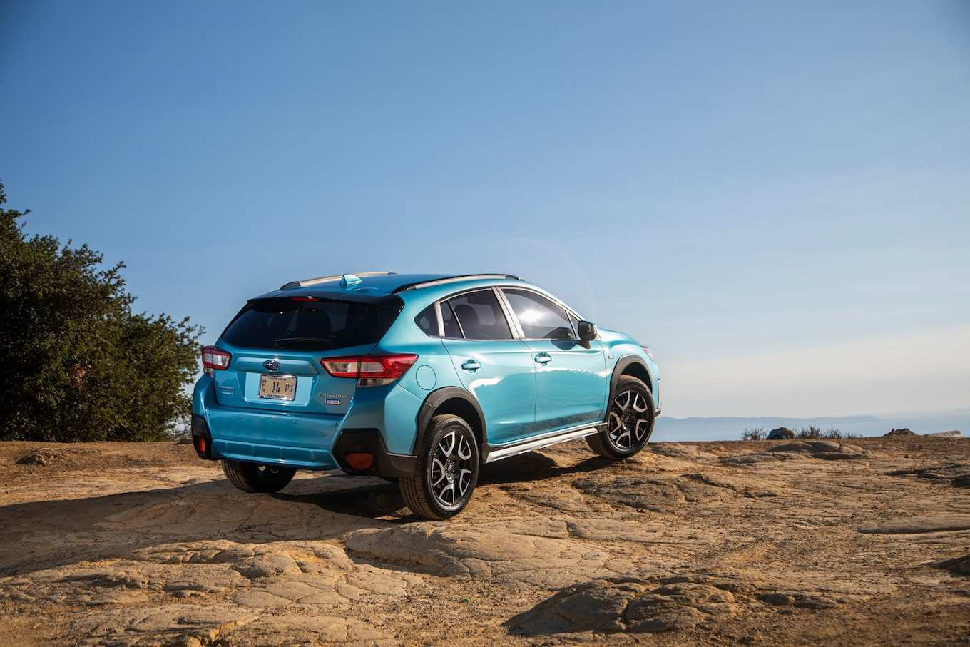 75 The Best 2019 Subaru Hybrid Concept And Review