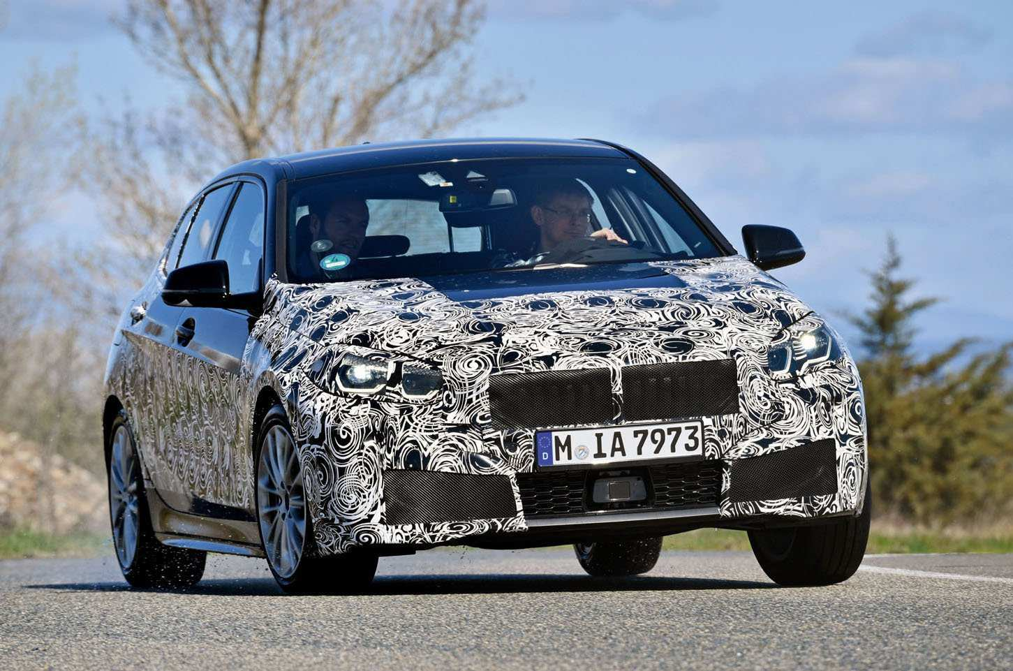 75 The Best New 2019 Bmw 1 Series Pricing