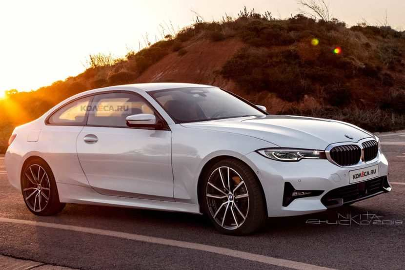 75 The Bmw 4Er 2020 First Drive